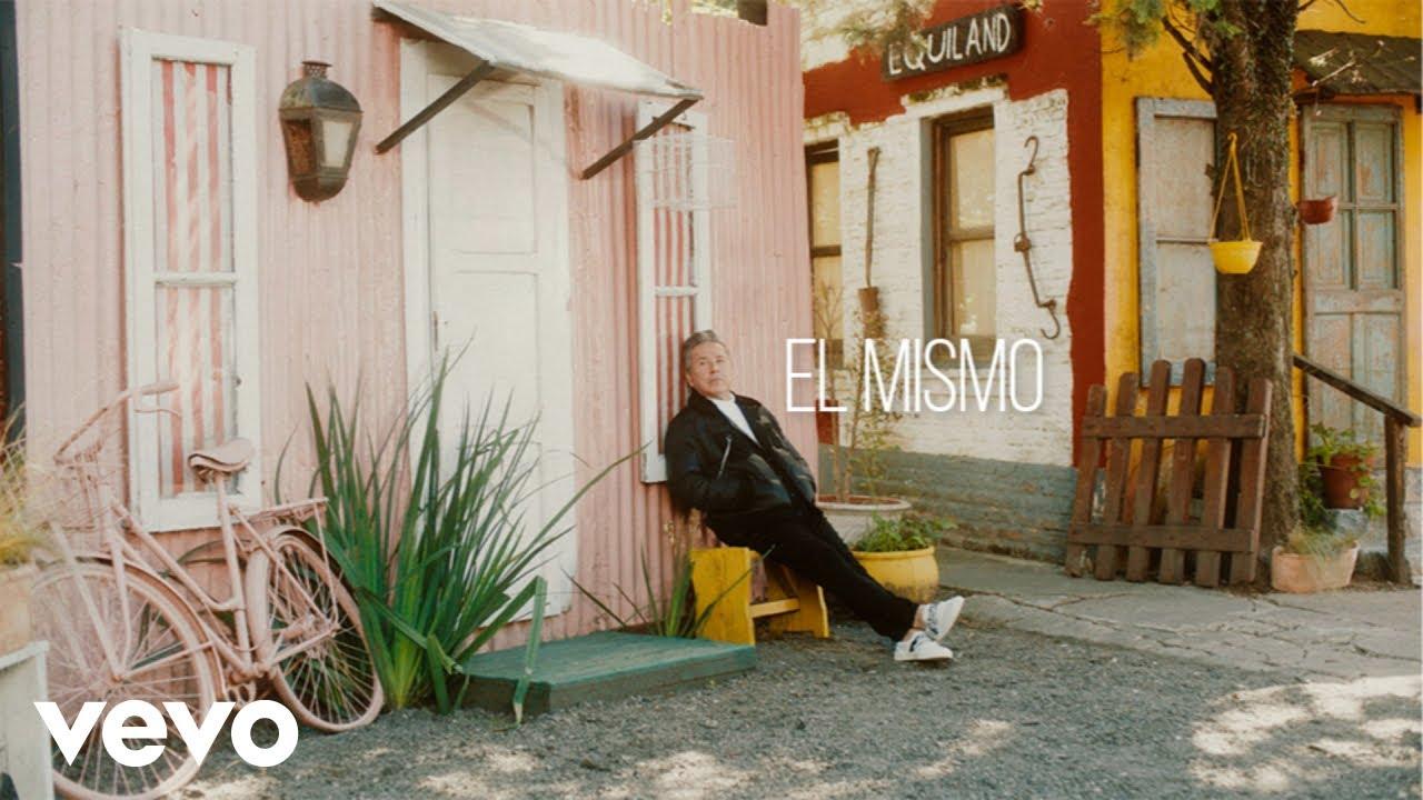 Ricardo Montaner - El Mismo (Vídeo Oficial)