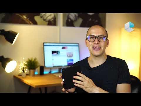 Recensione Pepper Jobs GLK-UC2X Mini PC Fanless E Telecomando W10 Gyro Per Windows