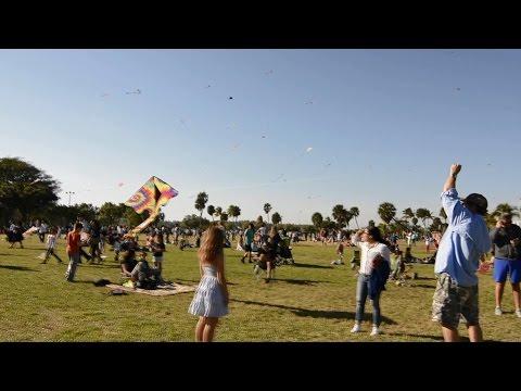 Kite Festival - Haulover Park