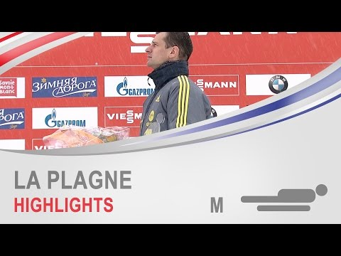 Martins Dukurs makes it six in a row | FIBT Official