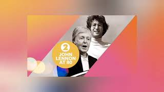 Sean Lennon interviews Paul McCartney | October 4, 2020.