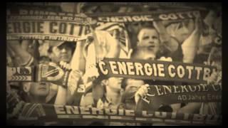 Cottbus weint - Der Abstieg von Energie steht fest!