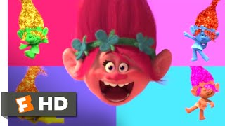 Trolls - It's a Party and Everyone's Invited! Scene | Fandango Family