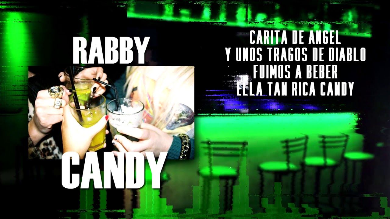 Download RABBY - CANDY ( PROD RSR STYLE ESTUDIO)