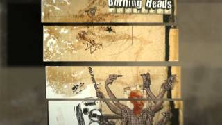 Watch Burning Heads Fugasse video