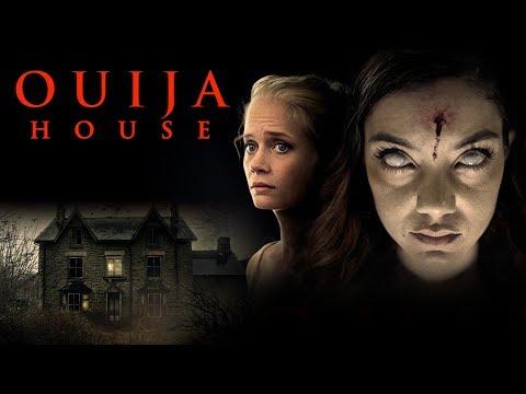 Ouija House Trailer