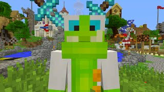 Minecraft Xbox - Survival Madness Adventures - Duck Duck Goose [365]