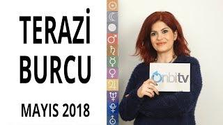 Terazi Burcu - Mayıs 2018 - Astroloji