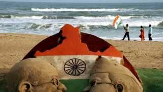 Happy Independence day 2014 India songs (HD) - vande mataram song by AR Rehman