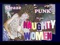 Sleaze Punk Naughty Women 77 - 84