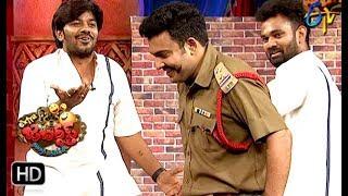 Sudigaali Sudheer Performance   Extra Jabardasth   13th September 2019     ETV Telugu