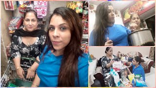 Sunday Evening Outing With Mommy VLOG || Fitness And Lifestyle Channel