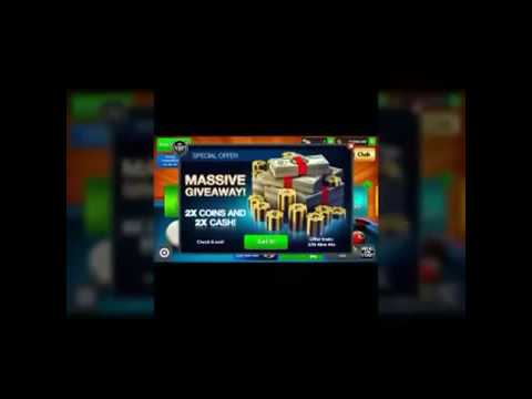 OMG 8 Ball Pool all room guideline with facebook and gmail login Easy hacking