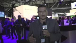 IBC 2015: Dana Ruzicka, Avid Technology