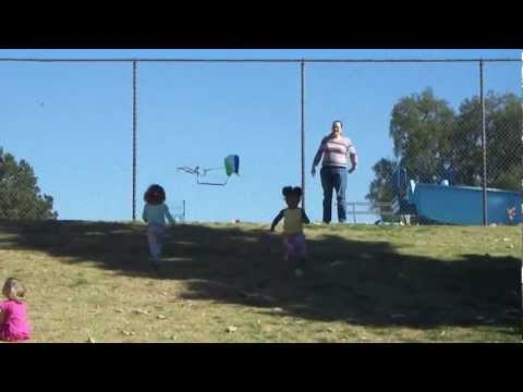 Auij flying the kite 1 21 13