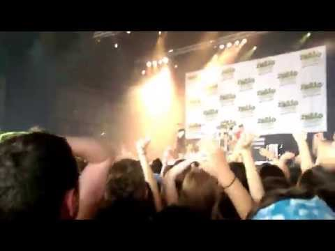 Walk the Moon - Different Colors (Live) - Radio 104.5 8th Birthday Show - Camden, NJ