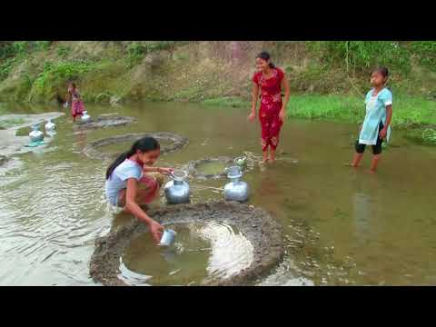 Stop Illegal Stone Extraction in the CHT of Bangladesh