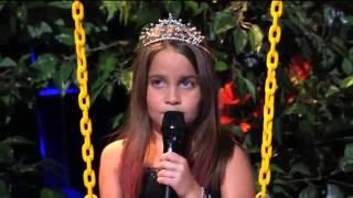 Black Metal Kids' Original Song  Dog Poop    America's Got Talent