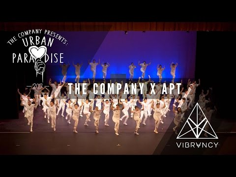 [3rd Place] The Company | VIBE XXII 2017 [@VIBRVNCY Front Row 4K] #vibedancecomp