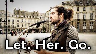 Baixar Let Her Go - Passenger [Cover] by Julien Mueller