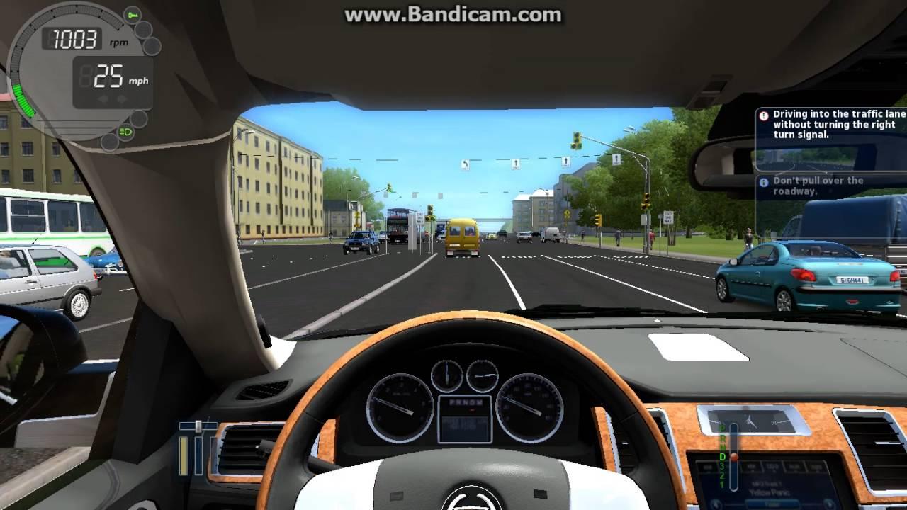 City car driving 1 5 1 cadillac escalade esv