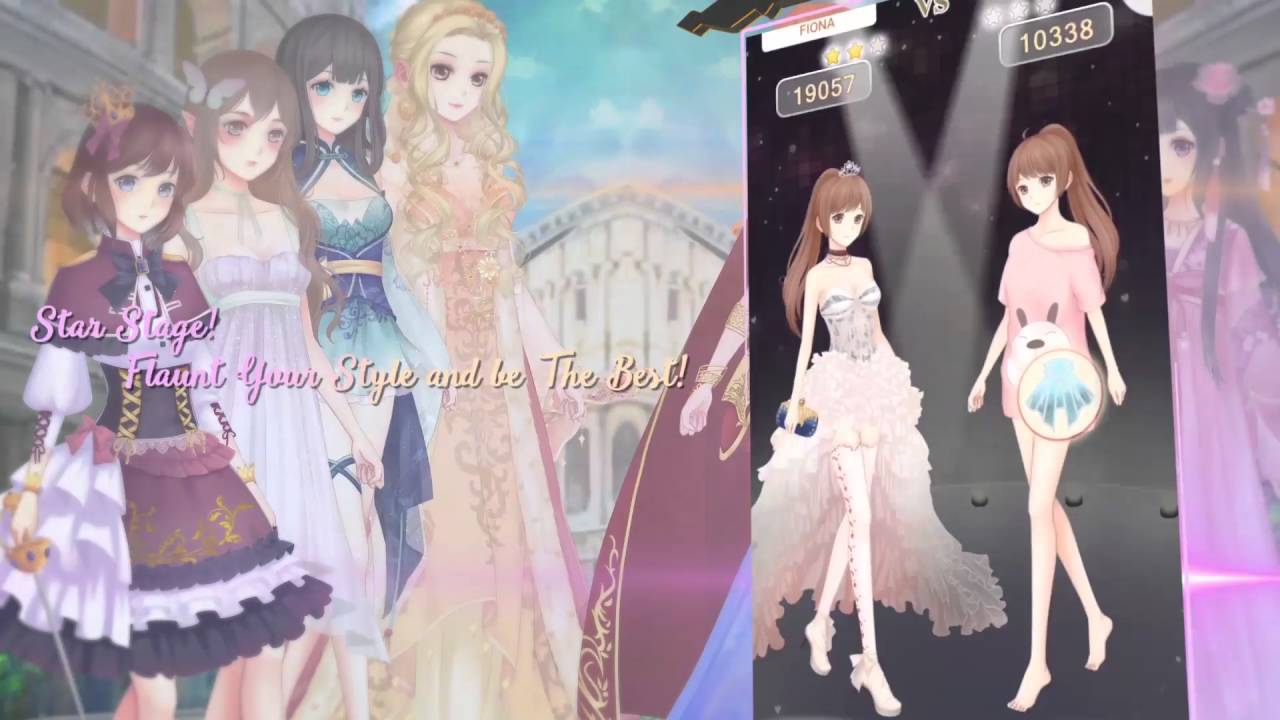 Dress Up Diary Short Gameplay Trailer Best New Dress Up