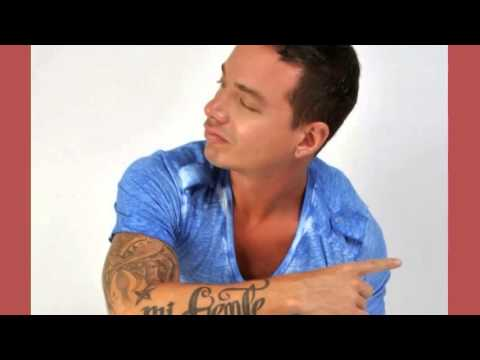 J BALVIN INTERVIEW FOR THE VOICE RADIO BULGARIA