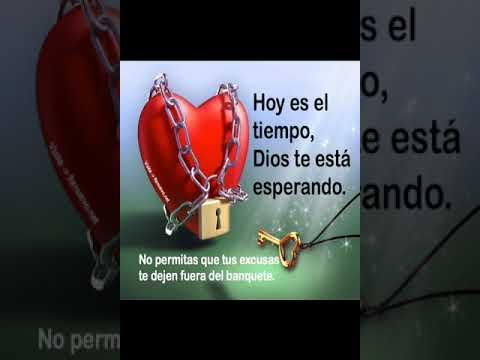 ☑pastor Jorge Garcia Las Excusas MS 65