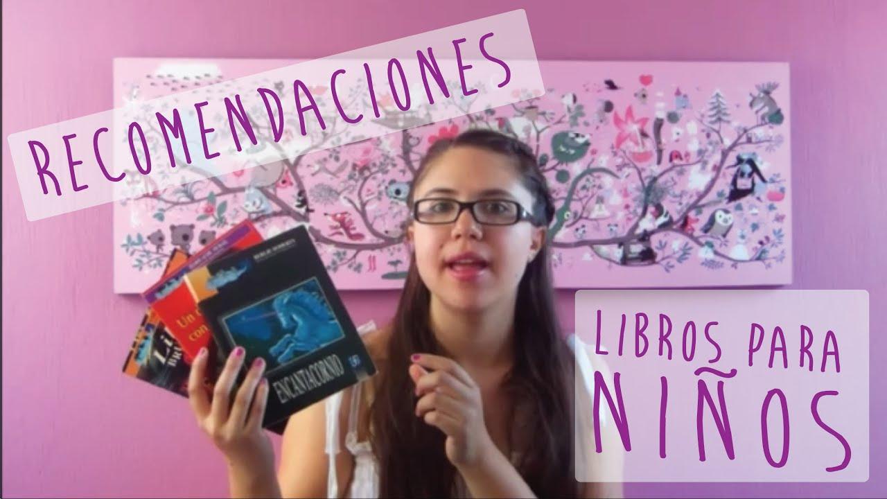 Libros Para Niños - YouTube