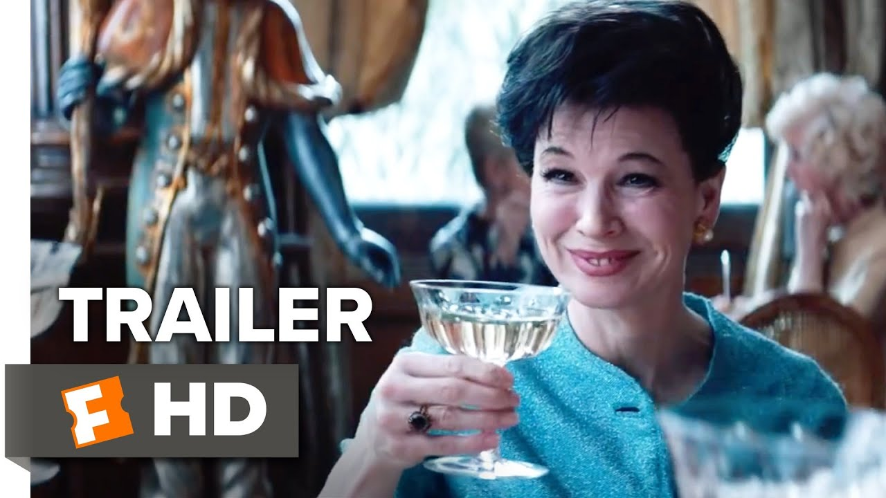 Judy Trailer 1 2019 Movieclips Trailers Youtube
