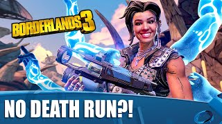 Borderlands 3 - Can Elle Finish Proving Grounds Without Dying?
