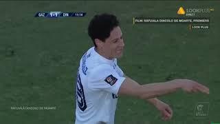 Gaz Metan o egaleaza pe Dinamo, prin golul lui Rondon