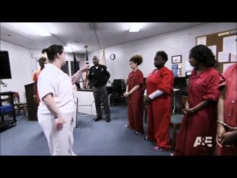 Jazmine Meets Her Mom In Jail - Beyond...