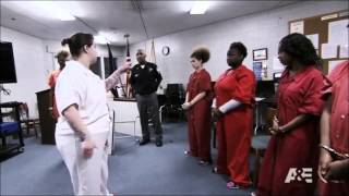 Jazmine Meets Her Mom In Jail - Beyond Scared Straight thumbnail
