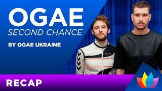 OGAE Second Chance Contest 2018 (OGAE Ukraine)