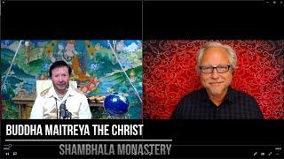Buddha Maitreya the Christ Int…