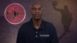 "Joe ""Jellybean"" Bryant Basketball Core Basics Promo"