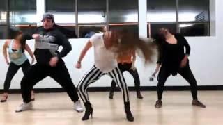 TAKE YOU DOWN - Chris Brown I MONICA GOLD DANCE CHOREOGRAPHY
