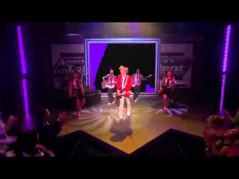 Austin Moon (Ross Lynch) - I Got That Rock N' Roll (Austin & Ally)