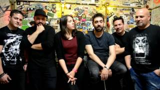 Entrevista a Penumbra y Angulo inverso YouTube Videos