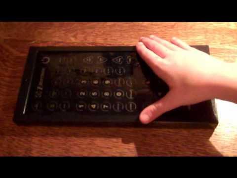reveiw emerson universal remote youtube rh youtube com emerson smart jumbo universal remote with luminescent touchpad manual Jumbo Universal Remote Codes Philips TV Programming