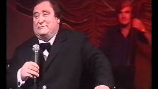 Bernard Manning - UNGAGGED! - Part 1...
