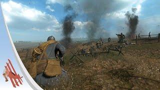 Verdun Gameplay - The French!