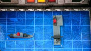 Hasbro U-build Battleship Commercial