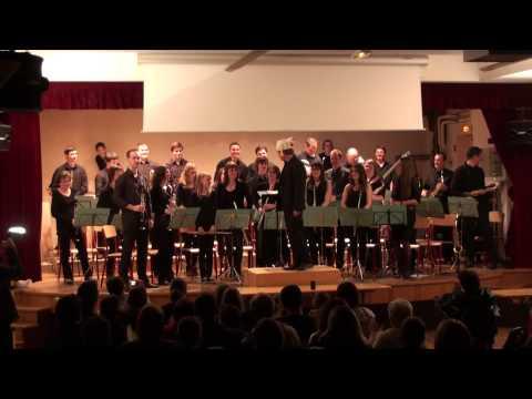 Concert de Printemps 2013 de UM3BD (harmonie)