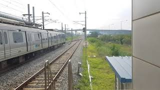 공항철도 동영상 1