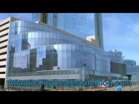 Revel Resort & Casino Atlantic City April Report
