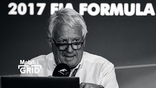 A Life In Profile – Charlie Whiting On His Role As F1's Race Director | M1TG