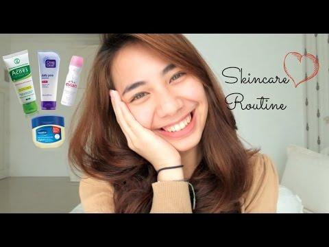 Skincare Routine - Abel Cantika