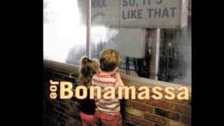 Mountain Time - Joe Bonamassa